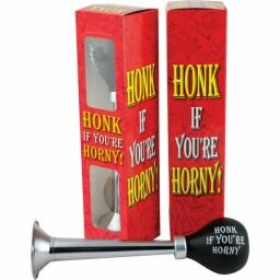horn honk if you are horny - bocina divertida