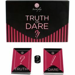 juego truth or dare (es/en)