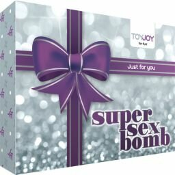 super sex bomb kit